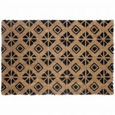 Graphic Home Printed Rectangular Door Mat
