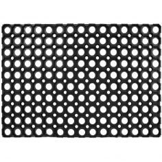 Amaury Rectangular Rubber Door Mat