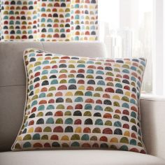 Chicago Geometric Cushion Cover - Multi