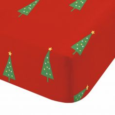 Catherine Lansfield Christmas Roarsome Dino Fitted Sheet - Multi