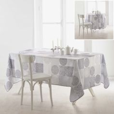 Mantra Polyester Tablecloth - Natural