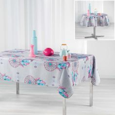 Songes Colourful Tablecloth - Multi