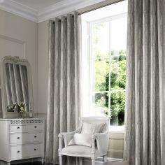 Madison Sage Green Yellow Made to Measure Curtains