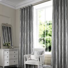 Madison Sky Blue Made to Measure Curtains