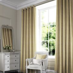 Melanie Zest Green Yellow Made to Measure Curtains