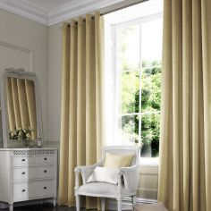 Hadley Zest Green Yellow Made to Measure Curtains