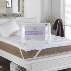 Supremely Soft Mattress Topper