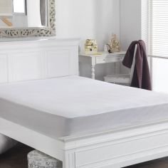 Flannelette Waterproof Mattress Protector