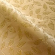 Gold Sardinia Made to Measure Curtains