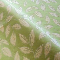 Green Sardinia Made to Measure Curtains