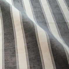 Graphite Selva Made to Measure Curtains