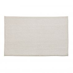 Catherine Lansfield Bath Mat - Cream