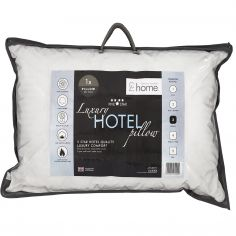 Catherine Lansfield Luxury Cotton Hotel Pillow
