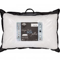 Catherine Lansfield Luxury Cotton Box Pillow