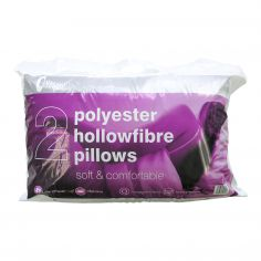 Pair of Hollowfibre Pillows