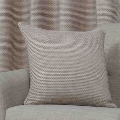 Paloma Cushion Cover - Mocha