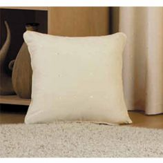 Hudson Cushion Cover - Natural