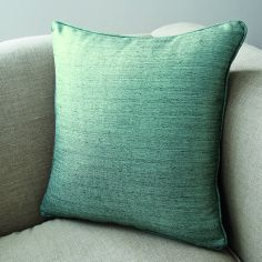 Rimini Cushion Cover - Teal Blue