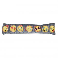 Funny Faces Draught Excluder - Multi