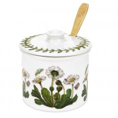 Botanic Garden Small Conserve Pot with Spoon