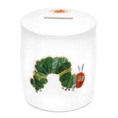 The Very Hungry Caterpillar Money Box