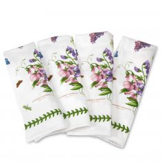 Pimpernel Botanic Gardens Set of Four Napkins