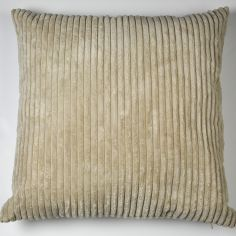 Jumbo Cord Cushion Cover - Natural Cream