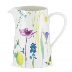 Water Garden Jug/Pitcher