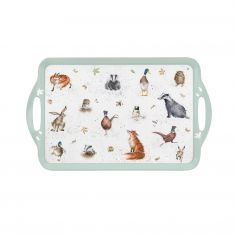 Pimpernel Wrendale Large Sandwich/Tea Tray
