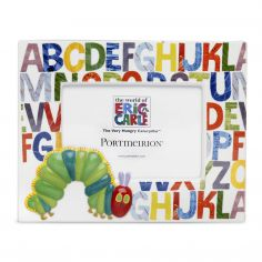 Very Hungry Caterpillar Photo Frame - ABC
