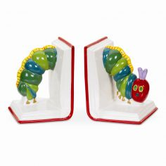 Very Hungry Caterpillar Pair of Bookends