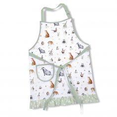 Pimpernel Wrendale Cotton Drill Apron