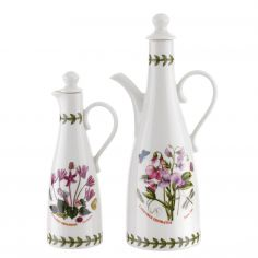Botanic Garden Oil & Vinegar Set