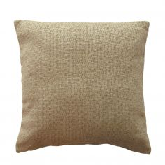 Rex Chenille Cushion Cover - Natural