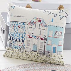 Joy Floral Cushion Cover - Multi