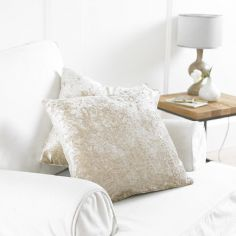 Bliss Two-Pack Cushion Covers - Natural