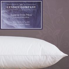 Superior Synthetic Pillow