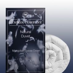 Superior Synthetic Duvet with Microfibre Fill - 10.5 TOG