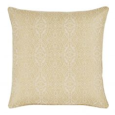 Catherine Lansfield Oriental Cushion Cover - Gold