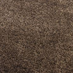 Drift Machine Woven Plain Rug - Bronze 05