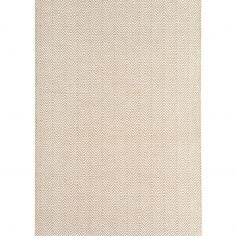 Ives Hand Woven Chenille Rug - Natural