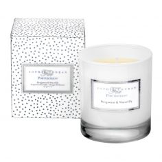 Sophie Conran Glass Wax Candle - Bergamot & Waterlily