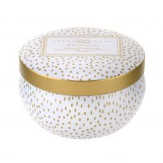 Sophie Conran Wax Filled Boutique Candle Tin - Saffron & Sandalwood