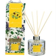 Botanic Garden 200ml Reed Diffuser - Sunflower