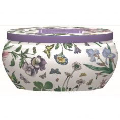 Botanic Garden Wax Filled Boutique Tin - Lavender