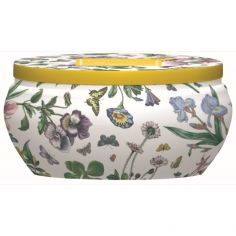 Botanic Garden Wax Filled Boutique Tin - Sunflower