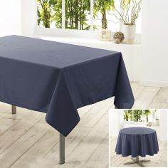 Essentiel Plain Tablecloth - Grey
