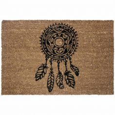 Indila Dream Catcher Rectangular Door Mat