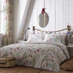 Bedspreads.Celine Floral Quilted Bedspread Multi