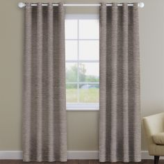 Kent Chenille Earth Made to Measure Curtains